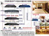 酒店IPTV电视点播系统方案
