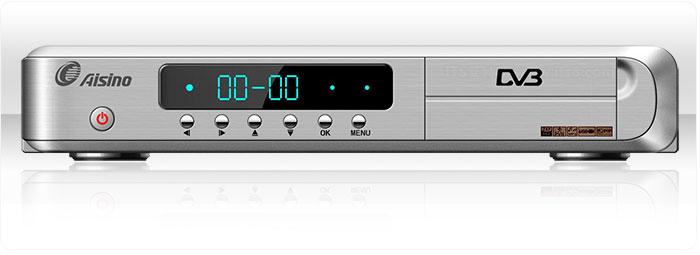 数字电视机顶盒产品介绍